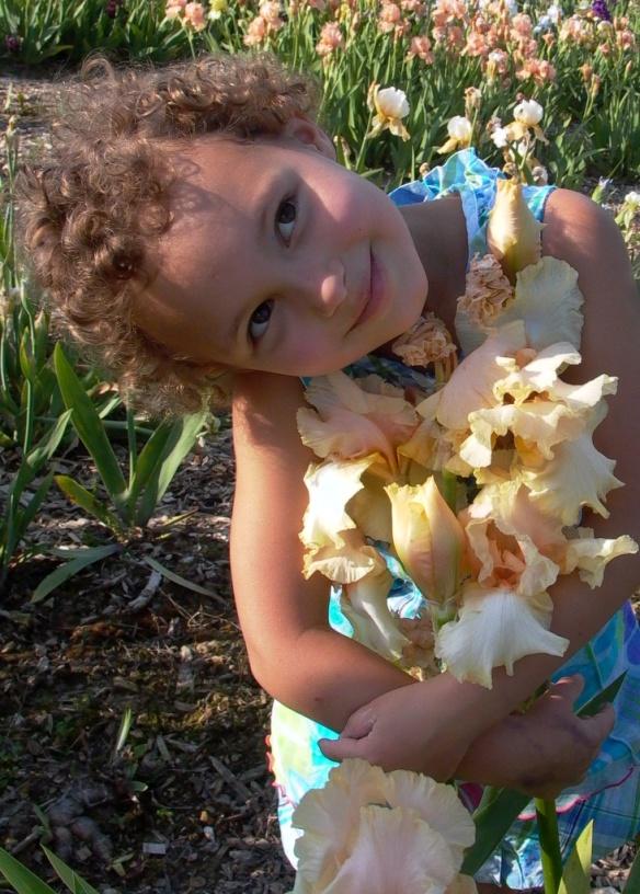 lulah's flowers