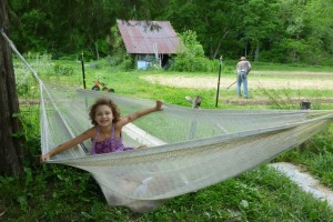 hammock lulah