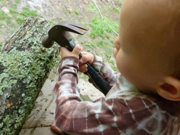 levon hammers
