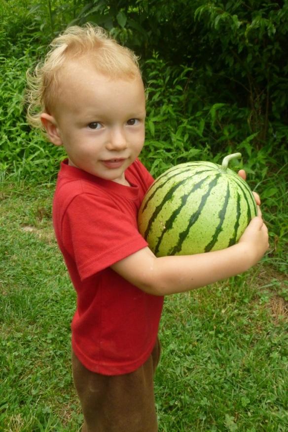 levon watermelon