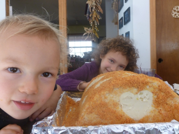 cake side kids