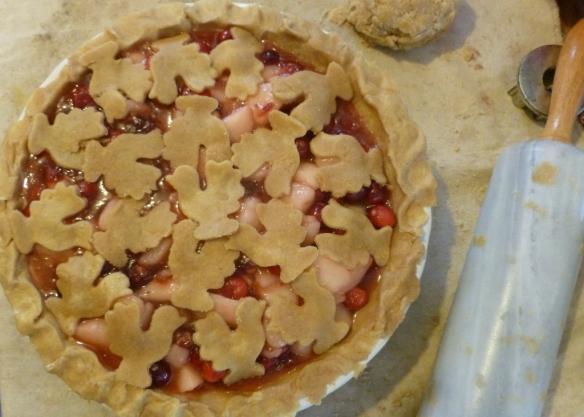 nice pie