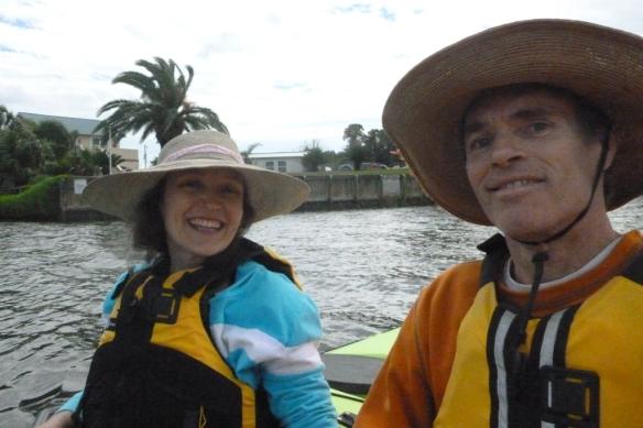 us kayaking