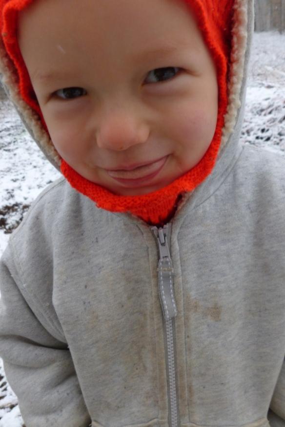 levon snow