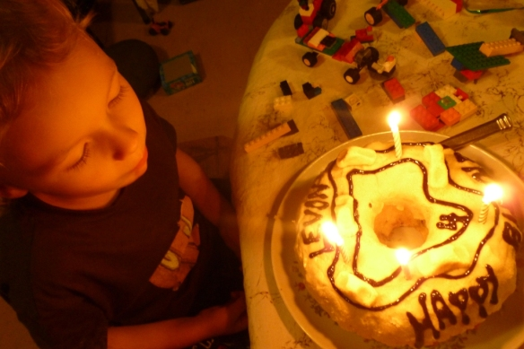 cake lit