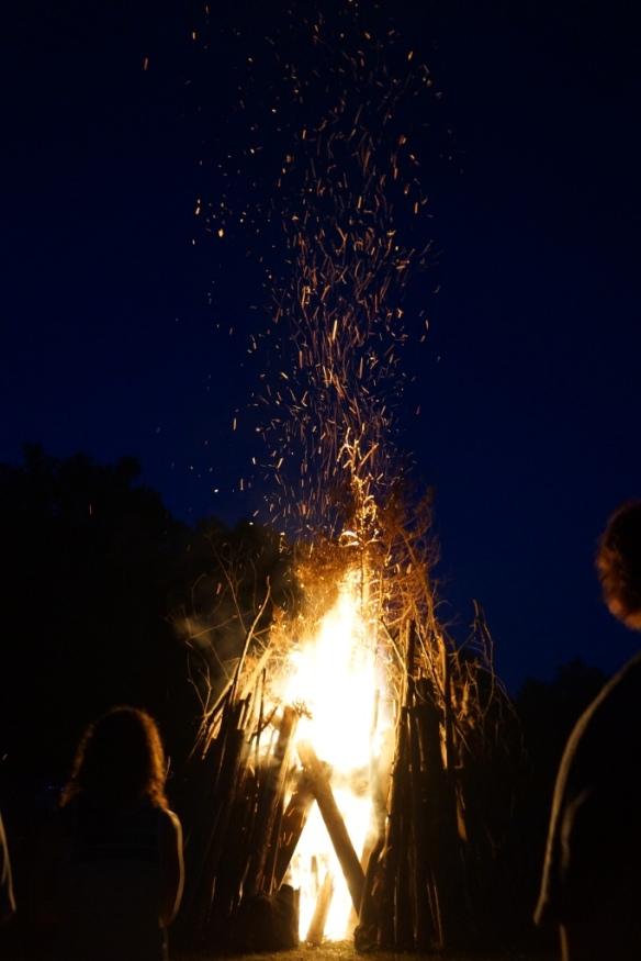 solstice fire3