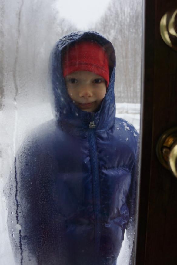 snowy levon