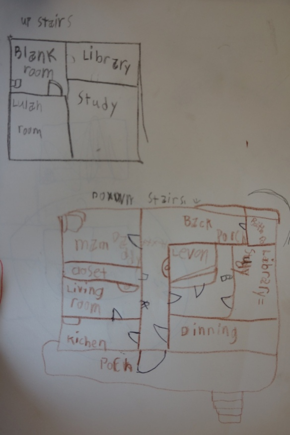 lulah's house plan