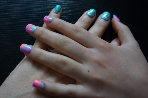 nail w lulah